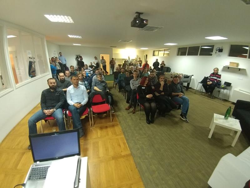 Photo of Proglašen je najbolji webshop u Hrvatskoj!