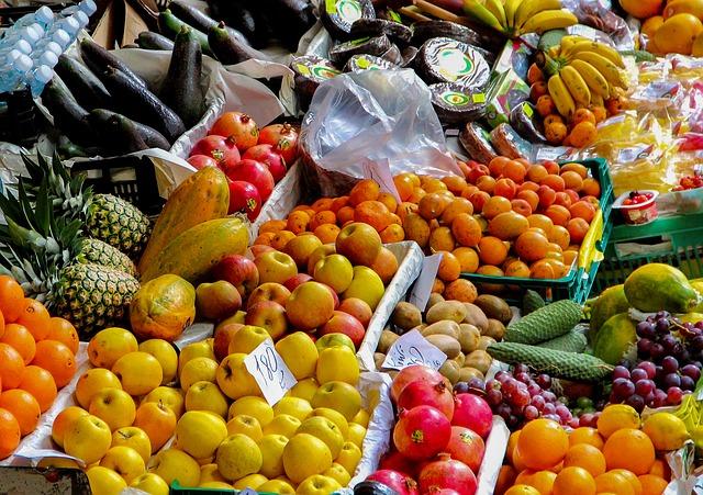 Photo of Namirnica koja najbolje uklanja pesticide s voća i povrća