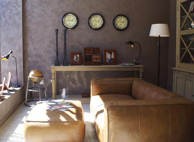 Photo of Boje zidova u vašem domu zbog kojih se osjećate (ne)raspoloženo