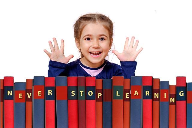 Photo of Važne lekcije koje možemo naučiti od klinaca