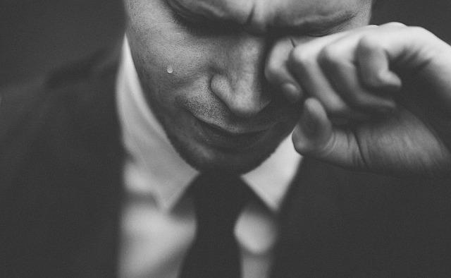 Photo of Suze ne treba zadržavati jer rješavaju stres, a i pogoduju zdravlju općenito