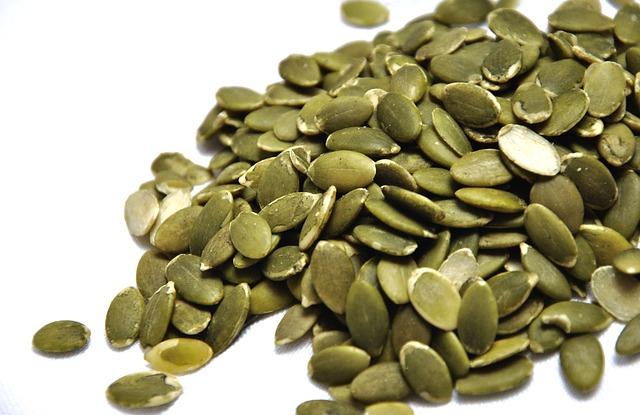 Photo of Dobri razlozi zbog kojih bi sjemenke bundeve trebali jesti svaki dan