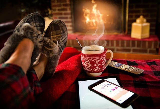 Photo of Stvorite zimsku idilu uz ovih pet trikova