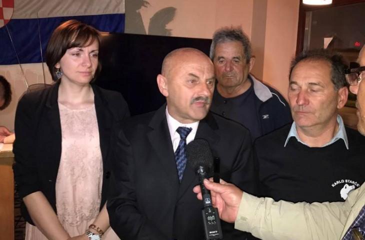 """Photo of Priopćenje iz Grada Gospića: """"Gradonačelnik nije samovoljno razriješio Željka Došena, već po nalogu inspekcijske službe"""""""