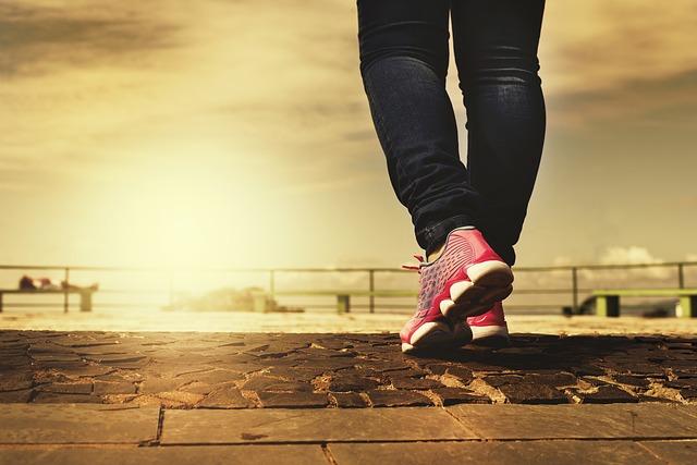 Photo of Tijekom hodanja koristite ova četiri trika za čvrsta bedra