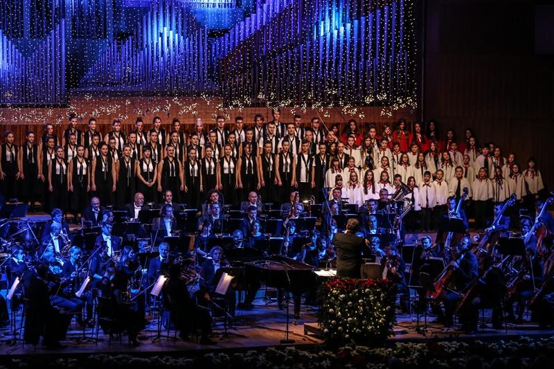 Photo of Tjednima unaprijed rasprodani Božićni koncert u OFF CIKLUSU Zagrebačke filharmonije