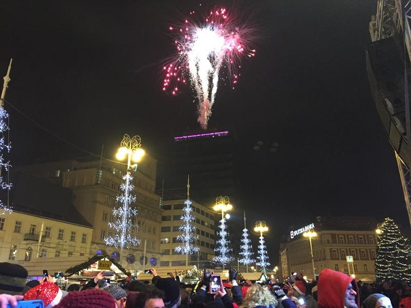 Photo of Tko će sve nastupiti na Trgu bana Jelačića na ovogodišnjem dočeku?