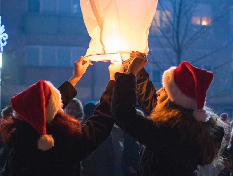 Photo of FOTO: Pogledajte kako je bilo drugog dana Zimskog sajma u Gospiću!