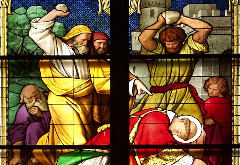 Photo of Zašto slavimo blagdan Svetog Stjepana?