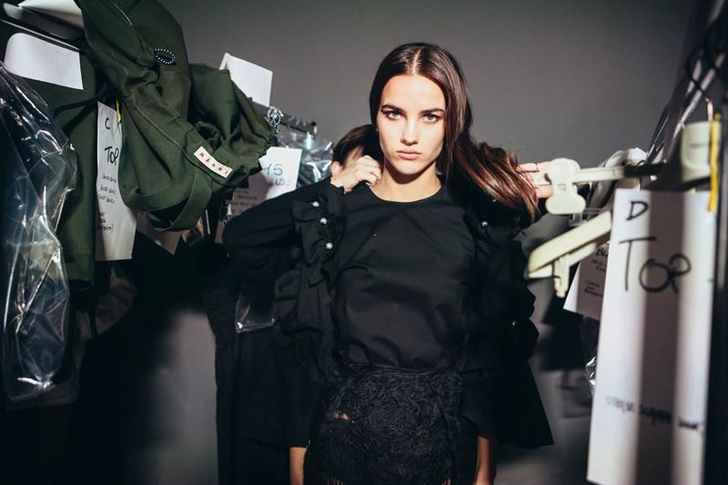 Photo of ELITE MODEL LOOK: Hrvatica među deset najboljih ženskih modela svijeta!