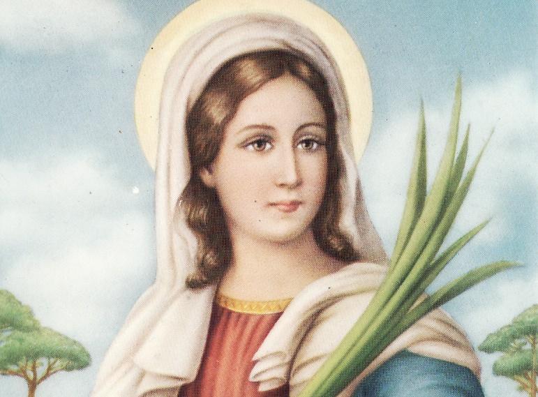 """Photo of Narodni običaji na Dan svete Lucije: Sijanje pšenice, darivanje djece, """"baba Luca""""…"""