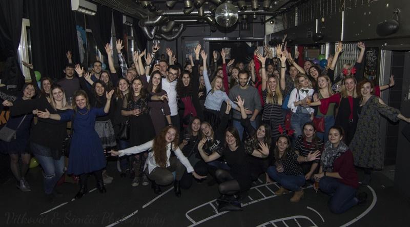 Photo of Hrabri telefon s volonterima i suradnicima u Tvornici kulture obilježio 20 godina rada
