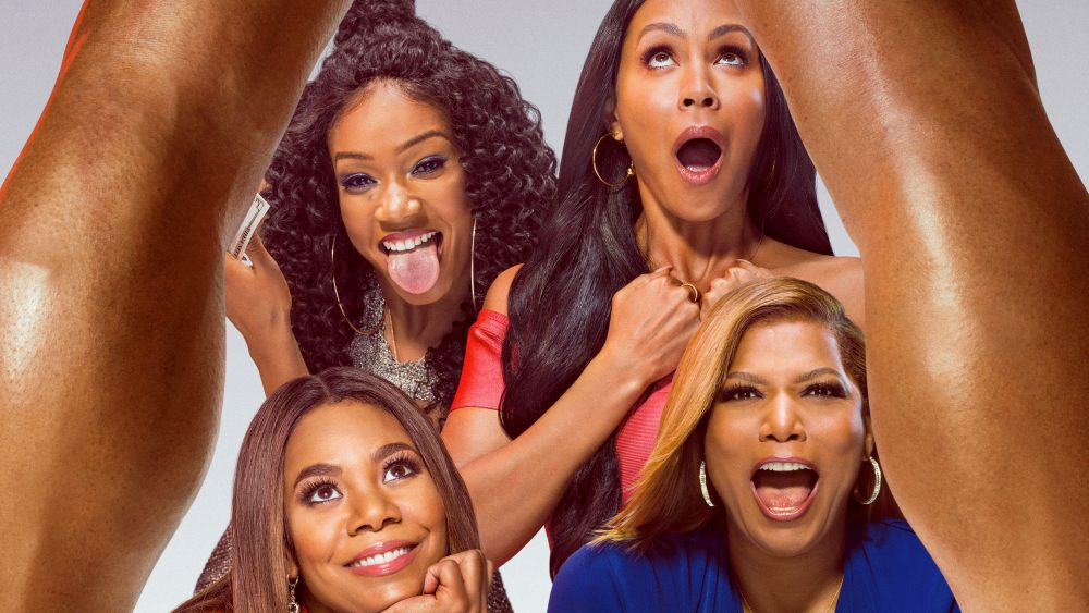 Photo of Recenzija filma GIRLS TRIP: Gdje su vam prijateljice s faksa?