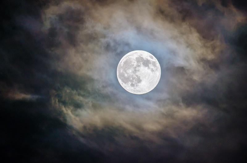 Photo of Već prve noći u novoj godini očekuje nas rijedak fenomen na nebu