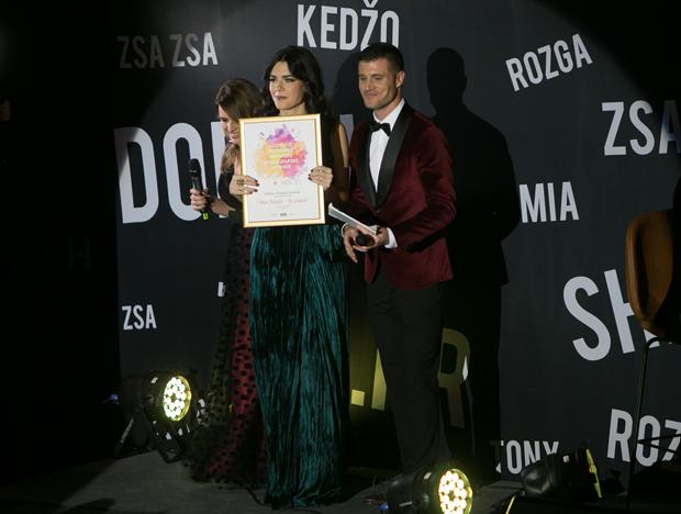 Photo of Mia, Buđenje i Jelena Rozga laureati godišnjih nagrada Hrvatske diskografske udruge!