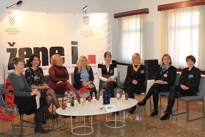 """Photo of FOTO: U Otočcu održana 2. Međunarodna konferencija o ženama u poduzetništvu """"ŽENE I ."""""""