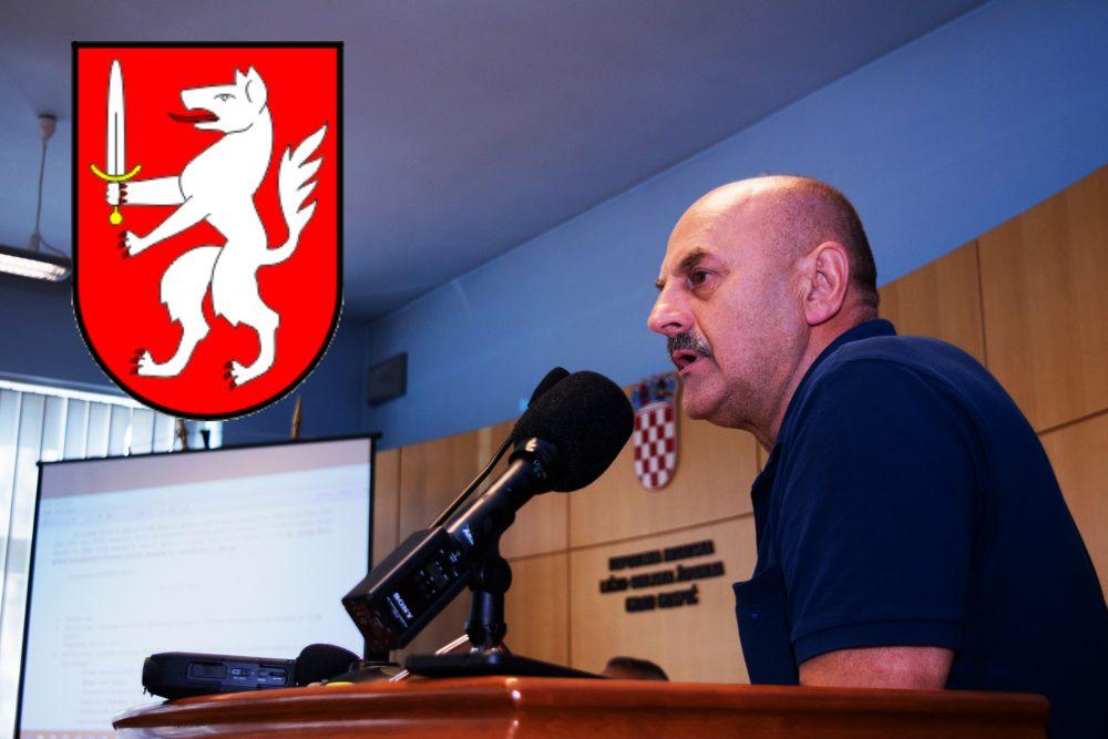 Photo of Karlo Starčević čestitao Božić i Novu 2018. građanima Gospića i svim ljudima dobre volje