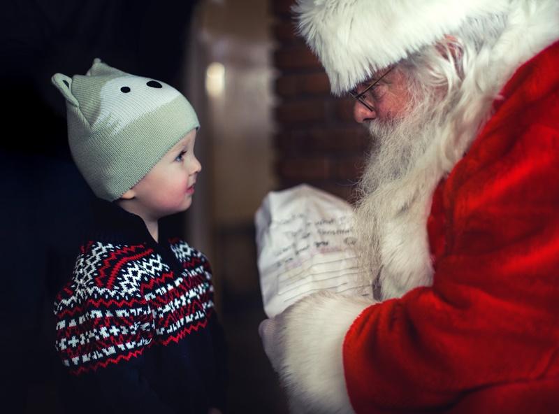 Photo of U kojoj dobi djeca otkrivaju da Djed Mraz ne postoji?