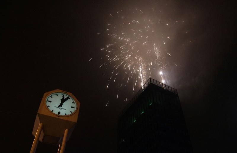 """Photo of Gradonačelnik Bandić poziva sugrađane na slavlje: """"Dobrodošli na najbolju novogodišnju zabavu!"""""""