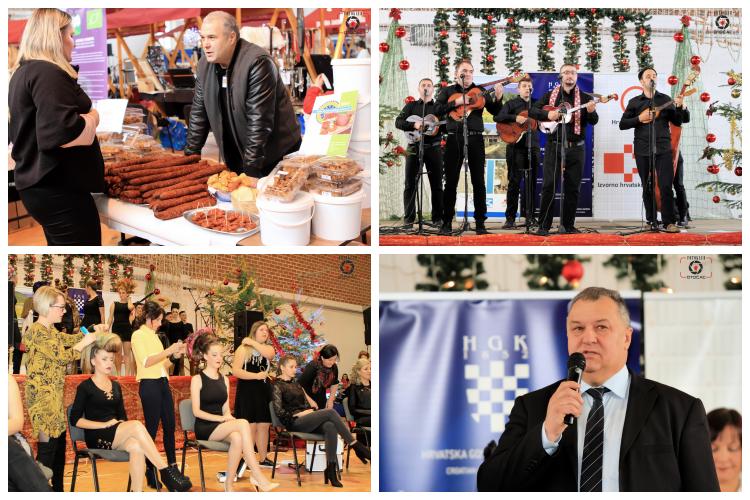 Photo of Završio otočki Advent: Dva dana izuzetne atmosfere i dobre prodaje, posjetitelja više od 1000!