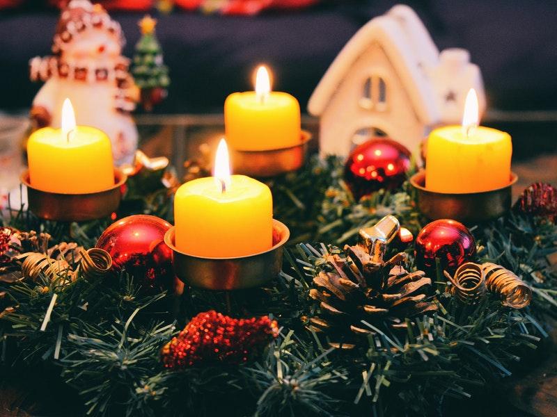 Photo of Znate li koje je značenje svake svijeće na adventskom vijencu?