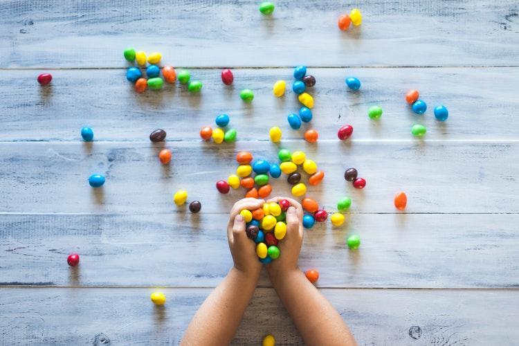Photo of Što omiljeni slatkiš otkriva o vašoj osobnosti?
