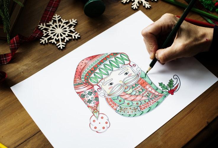 """Photo of Grad Gospić nagrađuje najbolje likovne radove na temu """"Božić u mom gradu"""""""