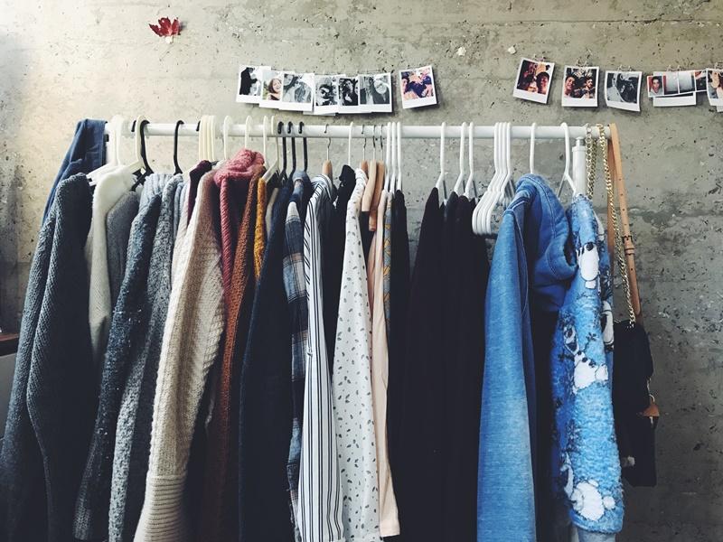 Photo of Odjeća koju bismo trebali kupovati za broj veću ili manju