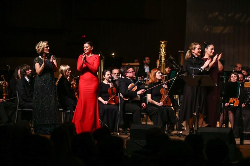 Photo of Najljepši glazbeni Božić Zagrebačke filharmonije i pjevača škole Husar&Tomčić u Off ciklusu