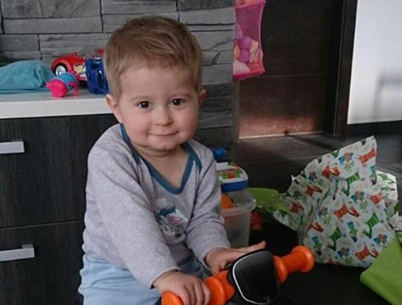 Photo of Maleni Ivano boluje od leukemije i hitno treba donatora koštane srži!