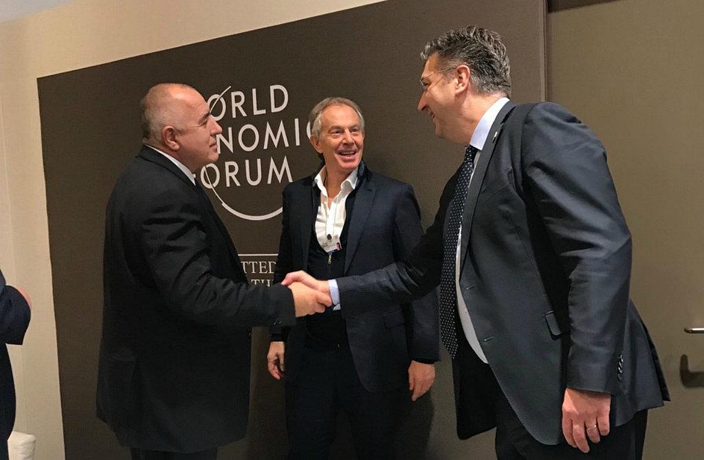 Photo of Predsjednik Vlade završio posjet Davosu: Multinacionalne kompanije izrazile veliki interes za ulaganja u Hrvatsku
