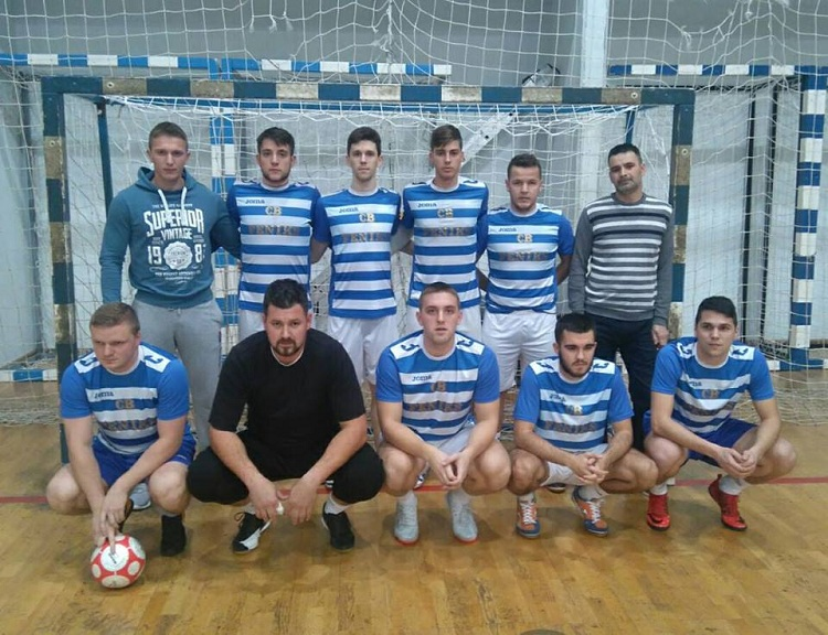 Photo of Večeras finale malonogometnog turnira u Gospiću
