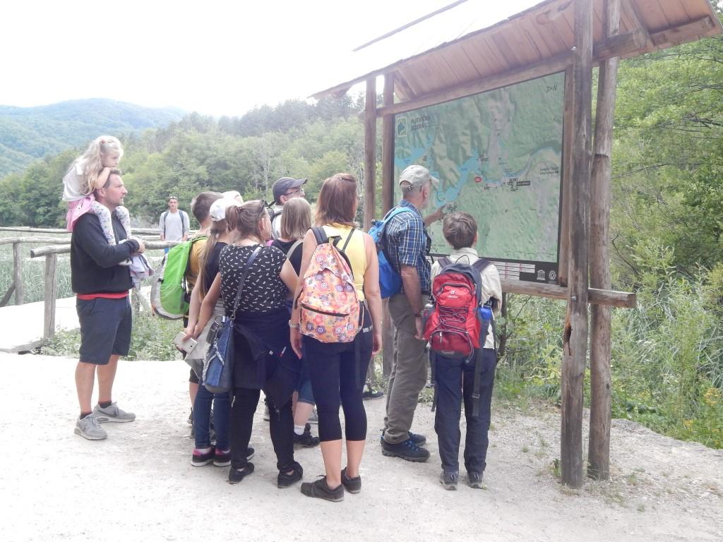 Photo of Pilot projekt: Ulaznice za Plitvička jezera samo na internetu