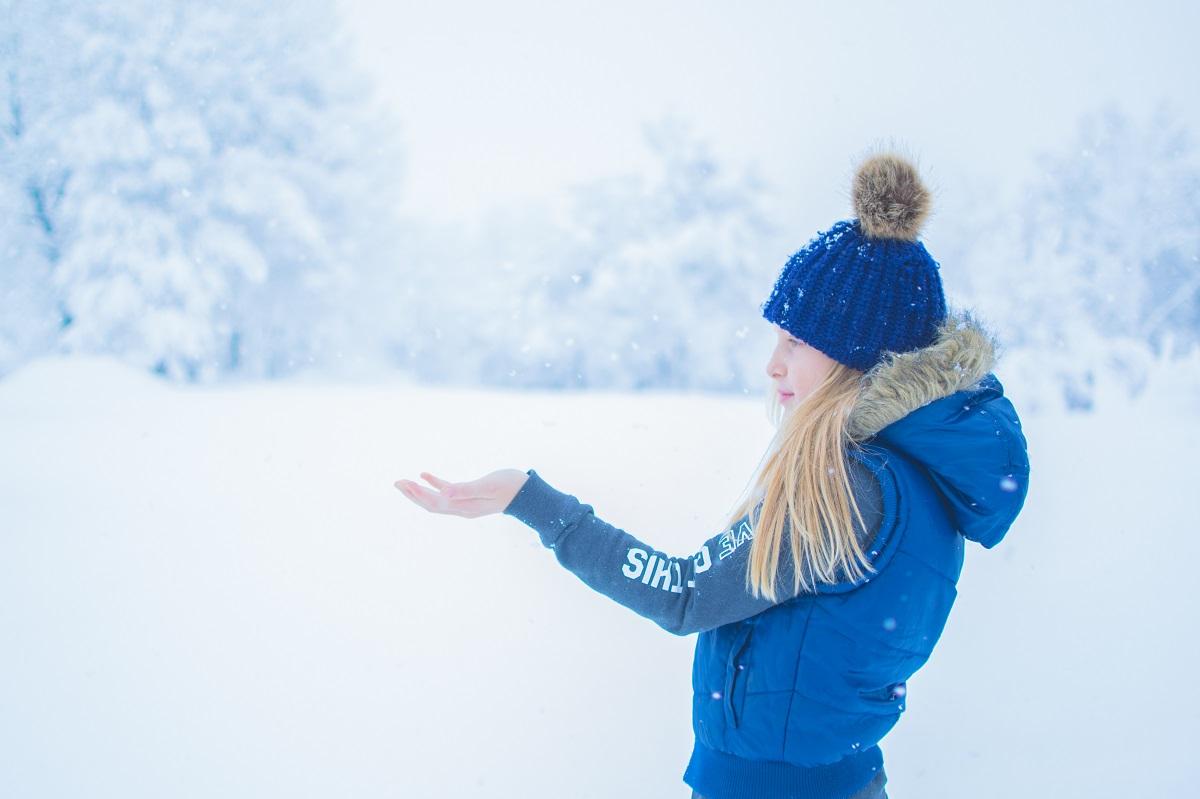 Photo of Zimska fotografija našeg reportera na naslovnici Nikona!