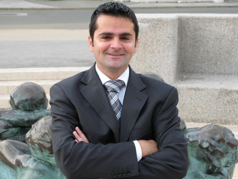Photo of Tko je Tomislav Kovačević, novi ravnatelj Nacionalnog parka Plitvička jezera?