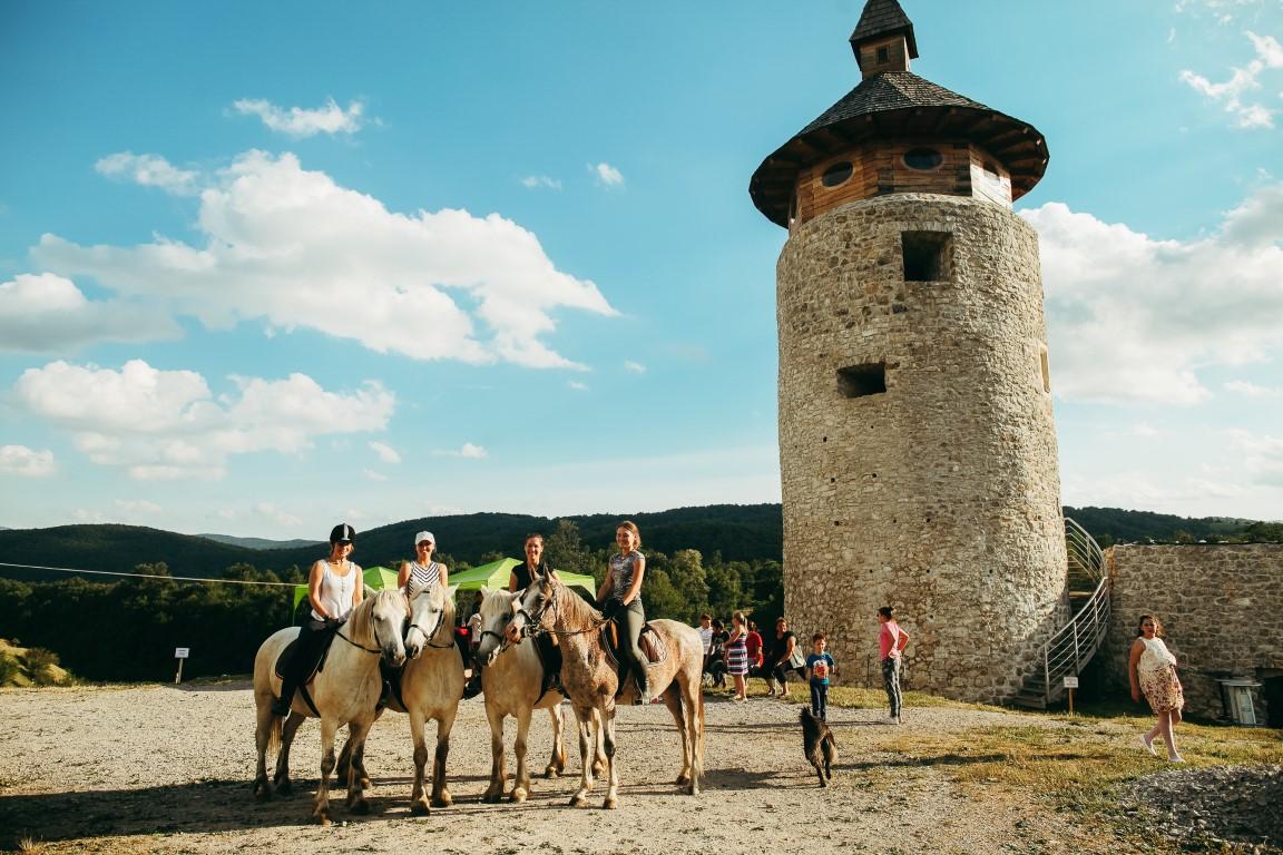 Photo of RUTA VODE Rijeka Korana – turistički potencijal; Od srednjovjekovne kule do adrenalinskog parka