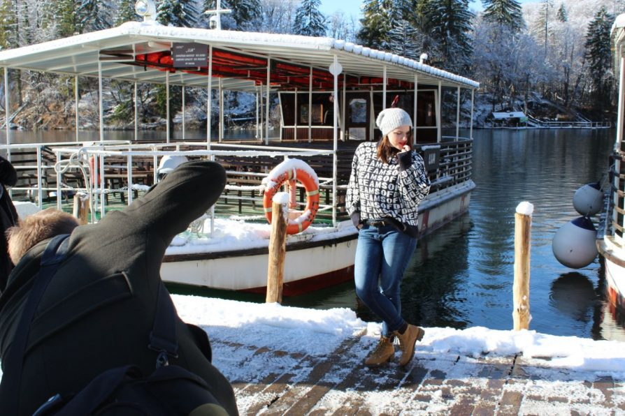 Photo of FOTO: Pogledajte kako je bilo prvog dana Instameeta na Plitvičkim jezerima!