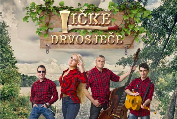 Photo of STIŽU LIČKE DRVOSJEČE Veliki Maskenbal u Općini Plitvička Jezera!