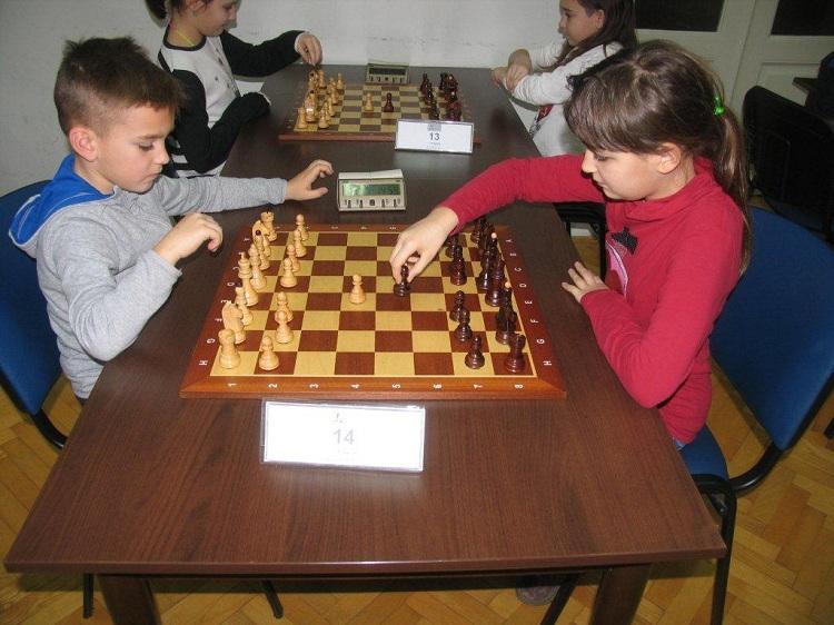 Photo of Mali gospićki šahisti uspješni na turniru u Rijeci