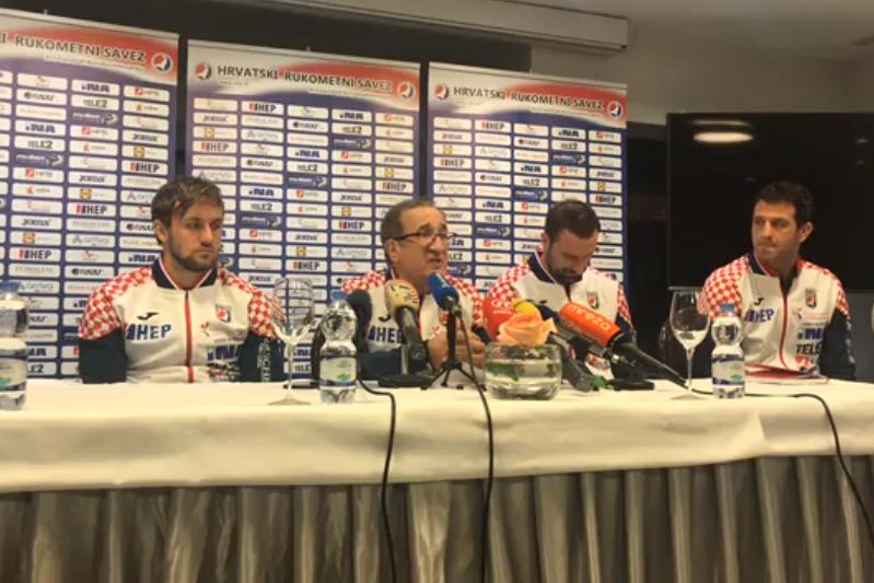 Photo of Lino Červar objavio popis igrača za prvu utakmicu Europskog prvenstva protiv Srbije