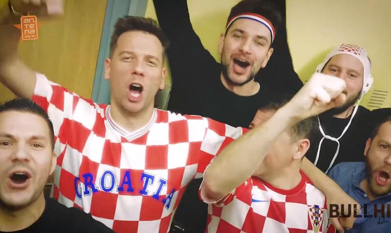"""Photo of Luka Bulić snimio """"Despacito"""" u rukometno-navijačkoj verziji – poslušajte novi Bullhit!"""