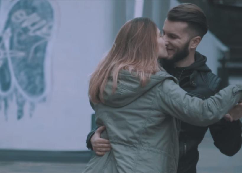 "Photo of Adastra nakon upečatljivog nastupa na Zagrebačkom festivalu objavila spot za ""Predajem se"""