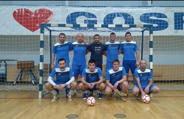 Photo of U nedjelju će biti odigrano 5 utakmica na zimskom malonogometnom turniru u Gospiću