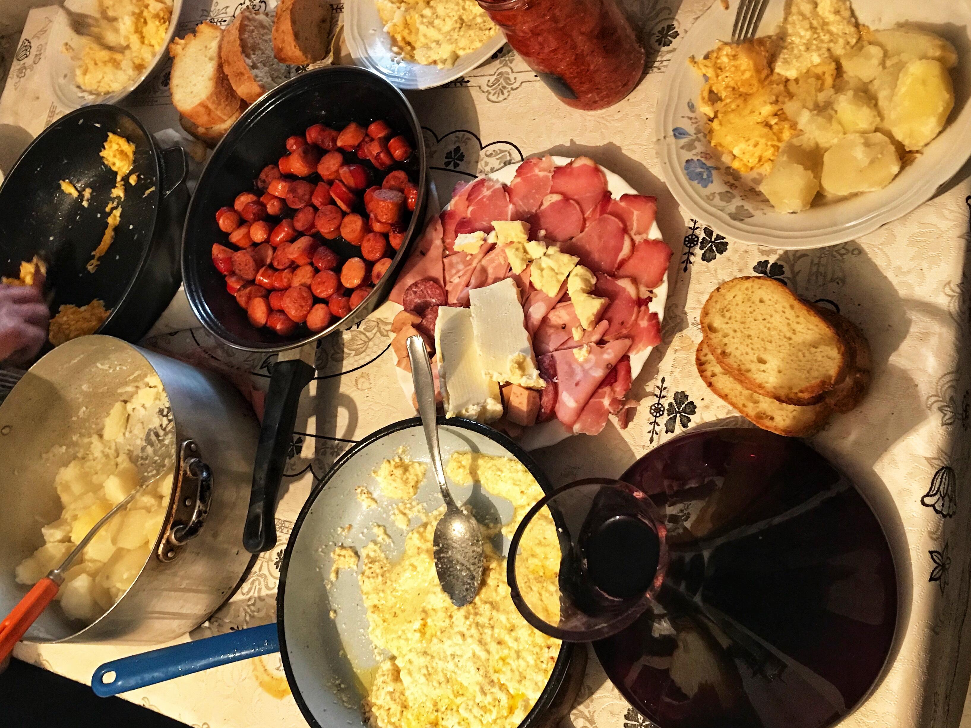 Photo of Tava, stara slava ili hercegovački doručak