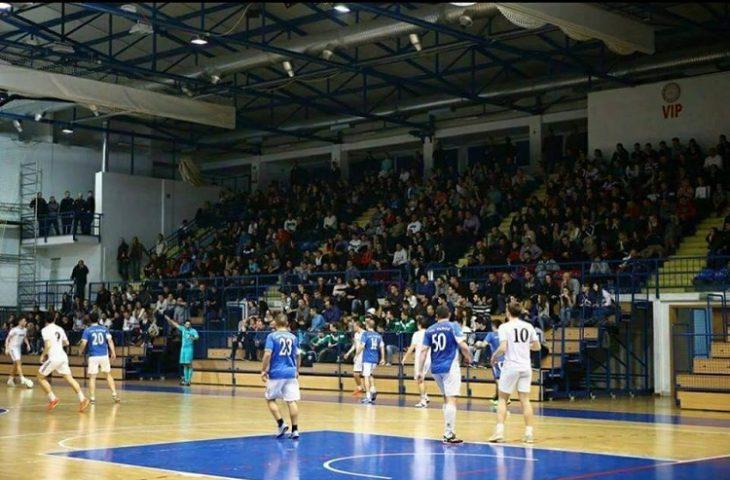 Photo of Malonogometni turnir u Gospiću stigao do polufinala