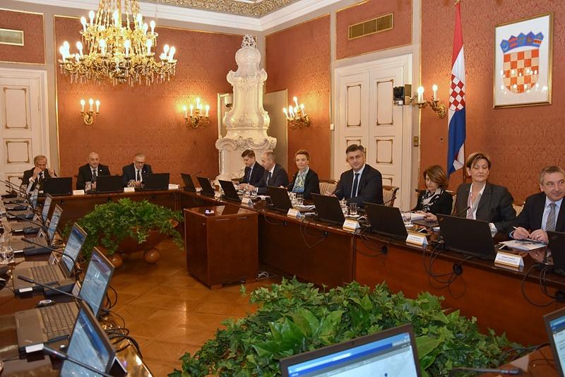 Photo of Vlada Hrvatskom saboru uputila Prijedlog zakona o izmjenama i dopuni Zakona o najmu stanova