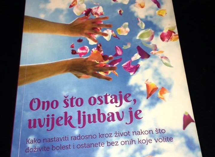 """Photo of U Otočcu promocija knjige Ivane Plechinger: """"ONO ŠTO OSTAJE, UVIJEK LJUBAV JE"""""""