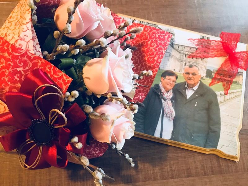 Photo of Nije ljubav pura ili živjeli su Valentinovo do kraja života