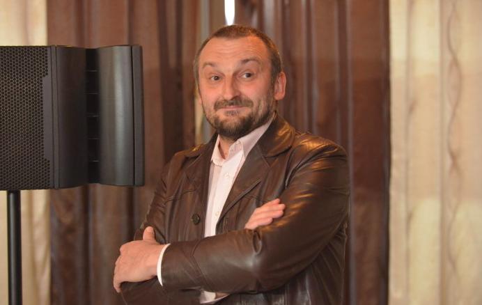 Photo of EKSKLUZIVNO: Ante Kovač gostuje u emisiji Nedjeljom u dva!