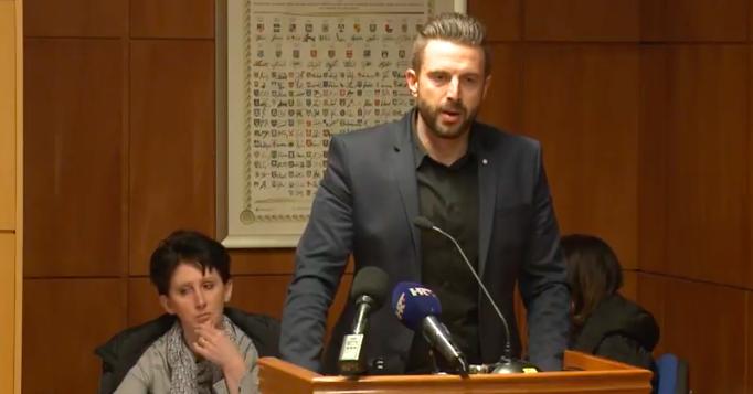 Photo of KARLOVA POBJEDA: HDZ-ov vijećnik glasovao protiv stranke i podržao proračun Starčevića